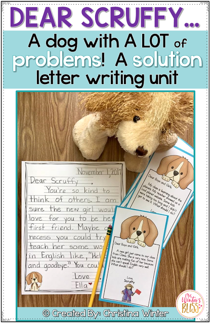 This is friendly letter idea that your students will love! Activities include parts of a friendly letter anchor chart, writing templates, and friendly letter prompts. A perfect writing  activity for first and 2nd grade kids.