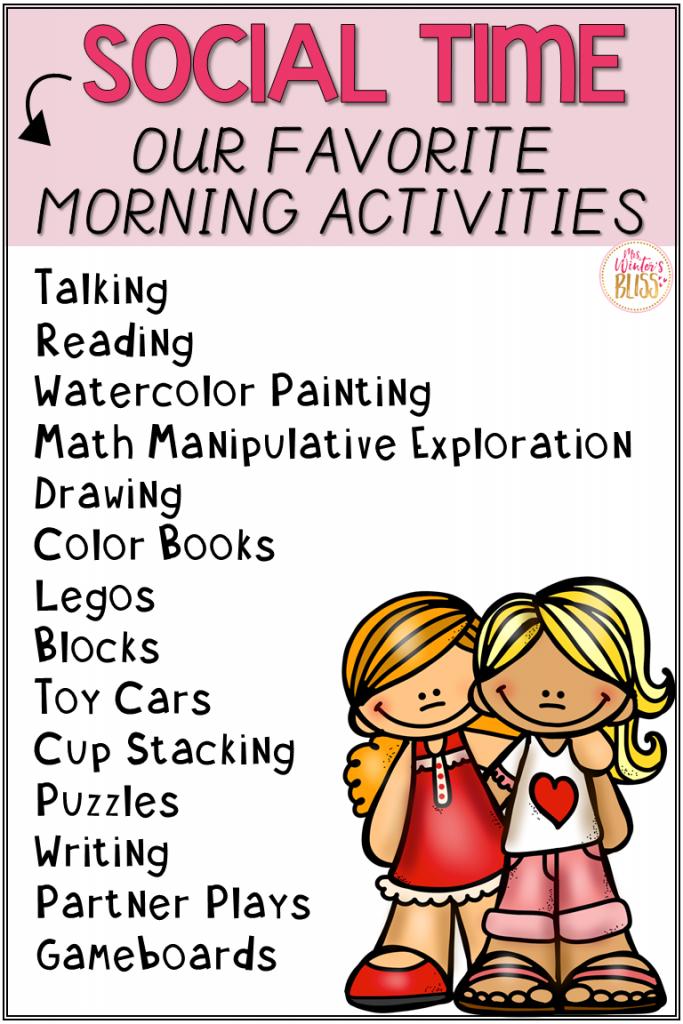morning tub ideas