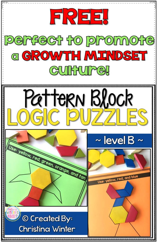 free logic puzzles