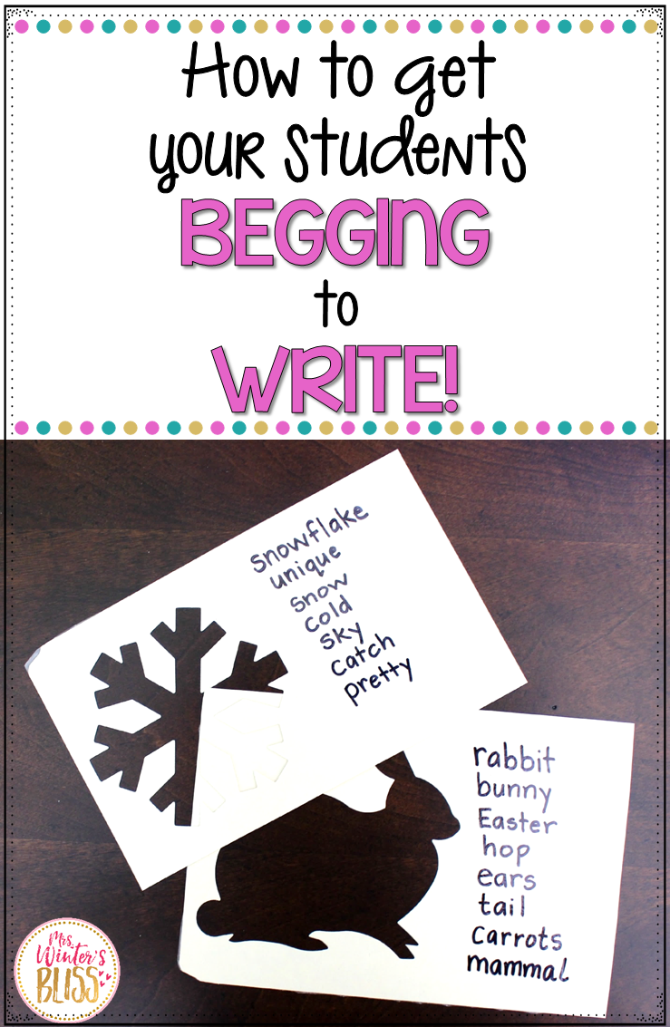 Strategies and activities to help emergent or reluctant writers love to write. A perfect support for kindergarten, first grade, second grade, or english language learners. #teachingwriting #firstgrade #writing
