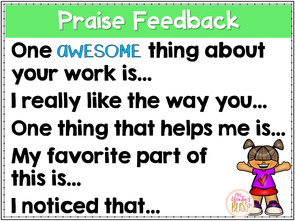 growth mindset process praise